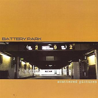Battery Park - spredt bilder [DVD] USA importere