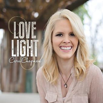 Cara Chapman - liefde-licht [CD] USA import
