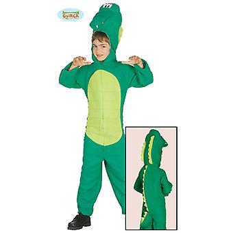 Dino crocodile costume alligator costume children