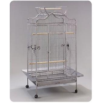 Megazoo Birdcage Amozones Parrot (Birds , Cages and aviaries , Aviary)