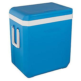 Campingaz Rigid fridge Icetime Plus 38L Blue (Garten , Camping , Kochen)