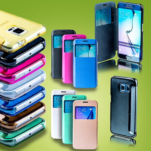Smart cover window for different Smartphone