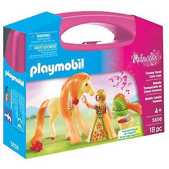 Playmobil 5656 Fantasy Horse Carry Case