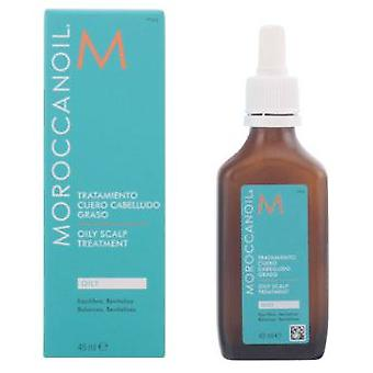 Moroccanoil Scalp Treatment Oil-No-More 45ml (Hair care , Styling products)