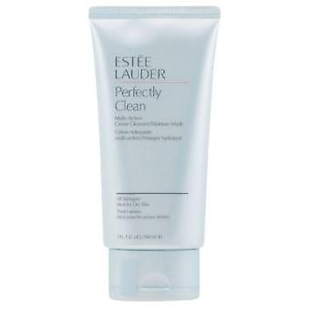 Estee Lauder Perfectly Clean Cleanser Moisture Mask Creme Ps 150 Ml