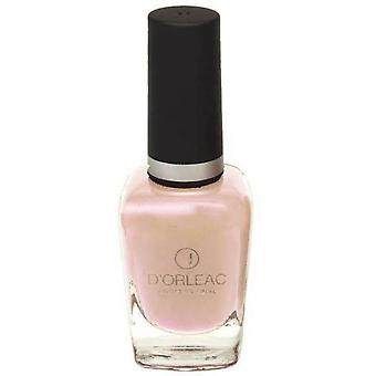 D'Orleac Nail Polish N101 (Femme , Maquillage , Ongles , Vernis)