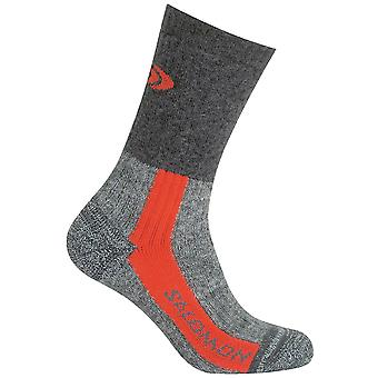 Salomon Mens Sal Alp 7 Socks