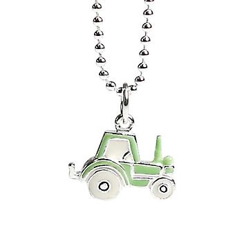 Kalas Necklace Tractor