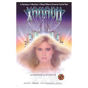 Xanadu Movie Poster (11 x 17)