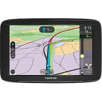 TomTom VIA 62 Sat nav 15 cm 6  Europe
