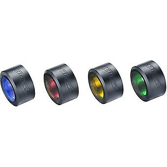 Colour filter Blue, Red, Yellow, Green, Black Walther PL70&PL80