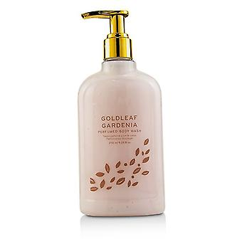 Gardenia Goldleaf thym parfumé Body Wash 270ml/9,25 oz