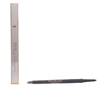 Elizabeth Arden Beautiful Color Precision Glide Eye Liner Black Velvet Womens