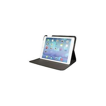 Cygnett iPad Air 2 Black form hugging case with PC housing