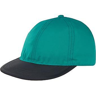 Regatta Mens Pack It Packable Lightweight Polyamide Peak Baseball Cap