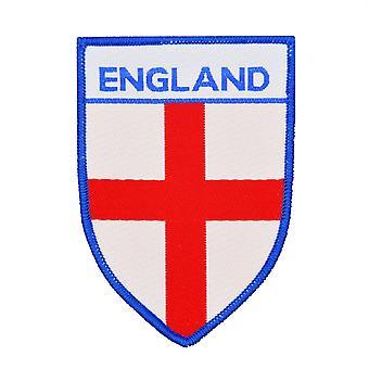 Tessuto Patch Inghilterra
