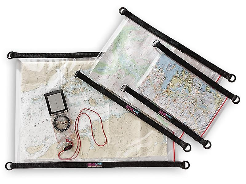 Seal Line Map Case (Small)
