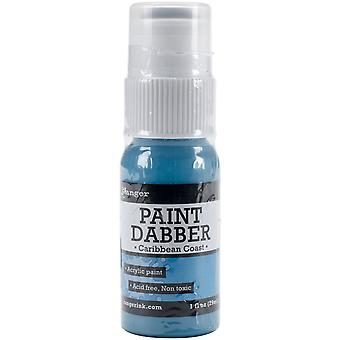 Paint Dabbers 1oz-Caribbean Coast