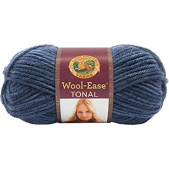 Wool-Ease Tonal Yarn-Denim