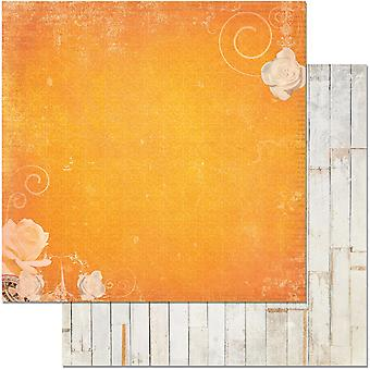 Aryia's Garden Double-Sided Cardstock 12