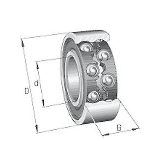 Nsk 4307Btnc3 Double Row Deep Groove Ball Bearing