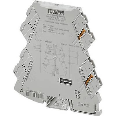 Configurable potentiometer position transducer Phoenix Contact MINI MCR-2-POT-UI