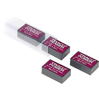 TracoPower TEL 5-2411 DC/DC converter (print) 24 Vdc 5 Vdc 1 A 6 W No. of outputs: 1 x