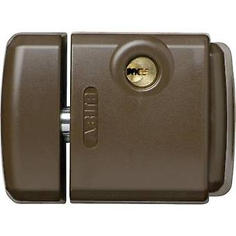 ABUS ABFS28410 Window lock Brown