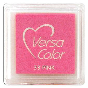 VersaColor Pigment Mini Ink Pad-Pink
