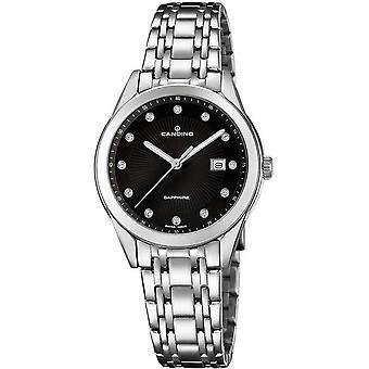 Candino watch classic of classic timeless C4615-4