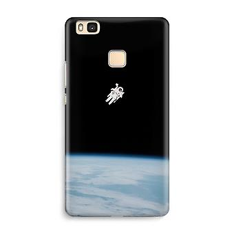 Huawei P9 Lite Full Print Case - Alone in Space