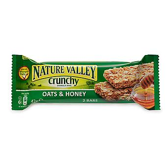 Nature Valley Hafer und Honig Bar