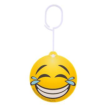 Doftgran To The Car Air Freshener Emoticon TUTTI FRUTTI