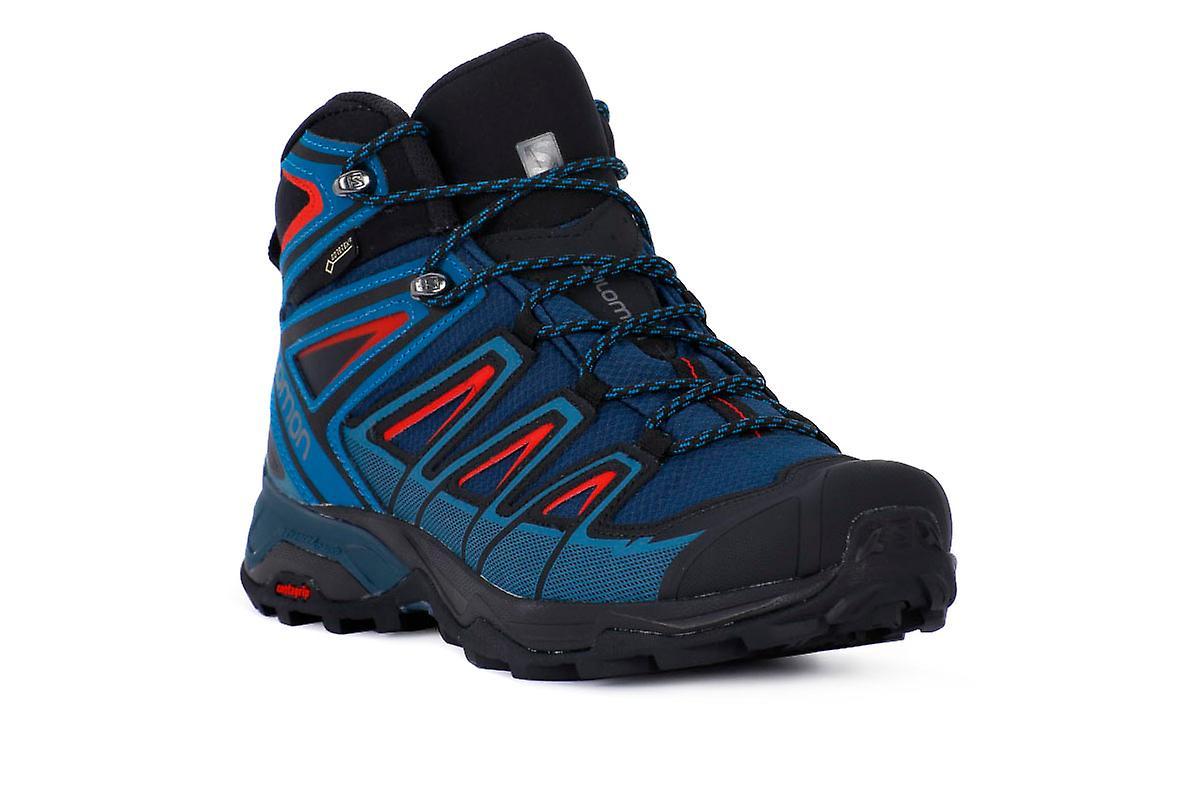 Salomon x 3 ultra mid gtx chaussures