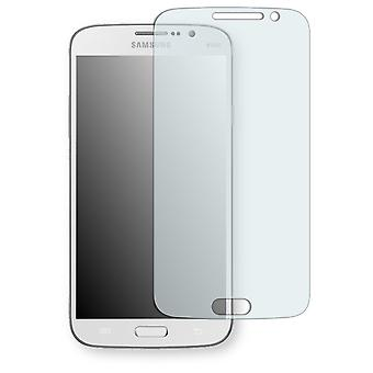 Samsung G7106 Galaxy Grand 2 duos display protector - Golebo crystal clear protection film