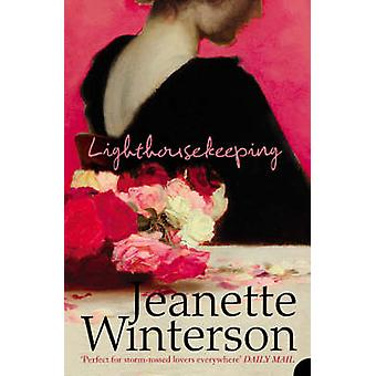 Lighthousekeeping by Jeanette Winterson - 9780007181506 Book