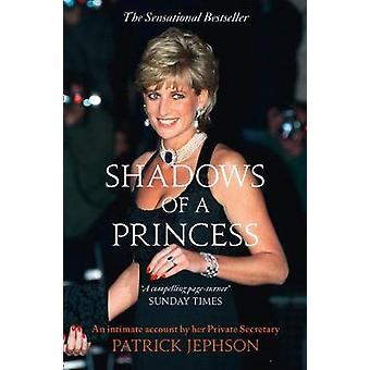 الظلال أميرة بباتريك جيفسون دال-كتاب 9780008259297