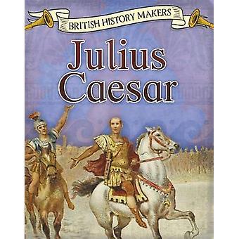 Julius Caesar door Claire Throp - 9781474734097 boek