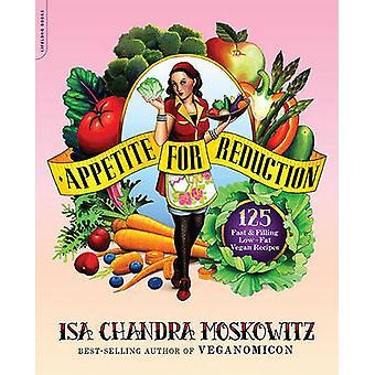 Aptit för minskning - 125 snabbt och fyllning fett Vegan recept av