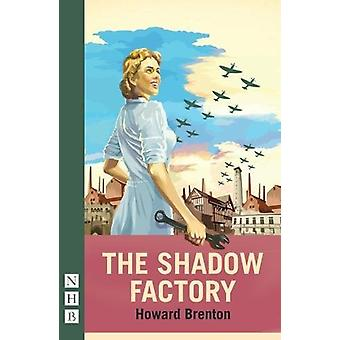 The Shadow Factory - 9781848427396 Book