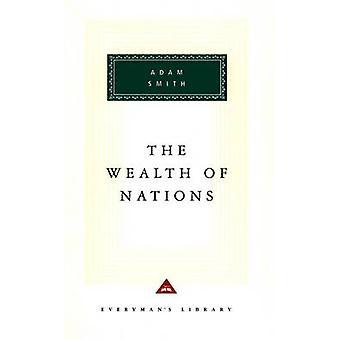 Rikedomen av nationer som Adam Smith - D. D. Raphael - 9781857150117 B