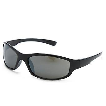 Peter Storm mannen Sport Wrap-Around zonnebrillen