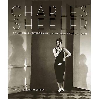 Charles Sheeler - mote - fotografi- og skulpturell Form av Kirst