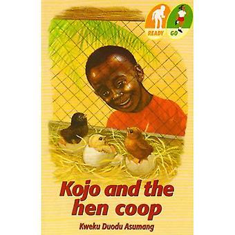 Kojo und die Henne Coop (Ready... Gehen (Stufe 2: gehen))