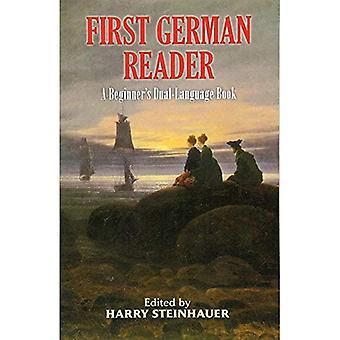 First German Reader: A Beginner's Dual-language Book (Dual-Language Books): A Beginner's Dual-language Book (Dual-Language Books)