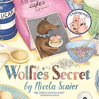 Wolfie das Geheimnis