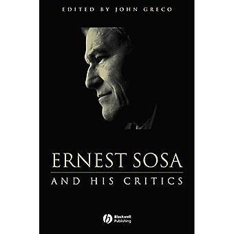 Ernest Sosa und seine Kritiker (Philosophen und ihre Kritiker-Serie #12