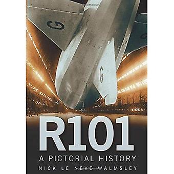 R101: En malerisk historie
