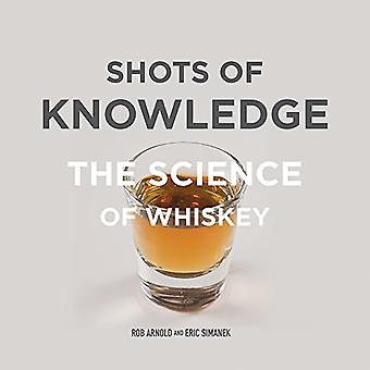 Shots of Knowledge: The Science of Whiskey
