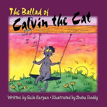 The Ballad of Calvin the Cat